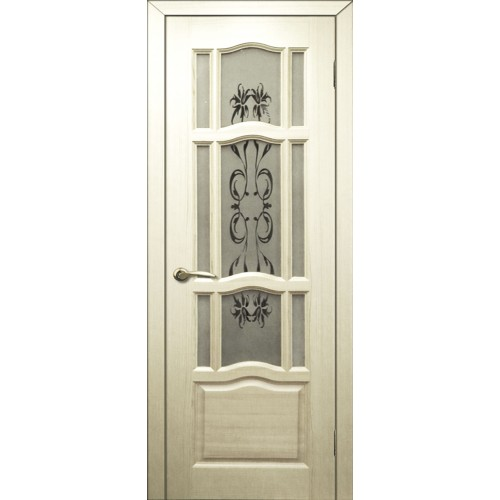 "Межкомнатные двери в Сочи ""Ампир"". Фабрика ""DOORS-OLA"""