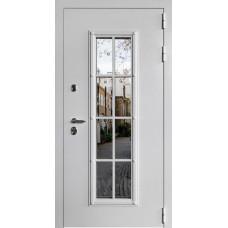 """Входная дверь """"Агора белая"""""""