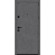 """Входная дверь """"Porta M П50.П50 Graphite Art/Grey Art"""""""