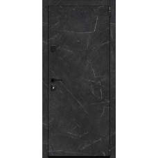 "Входная дверь ""Porta M П50.П50 Black Stone/Silky Way"""
