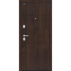 """Входная дверь """"Porta S 4/П22 Almon 28/Bianco Veralinga"""""""