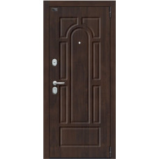 "Входная дверь ""Porta S55.K12 Almon 28/Nordic Oak/Dark Oak"""