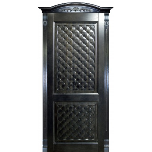 """Межкомнатные двери в Сочи """"Граф"""". Фабрика """"DOORS-OLA"""""""
