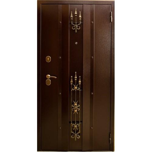 """Входные двери в Сочи Гранд """"Графиня"""""""