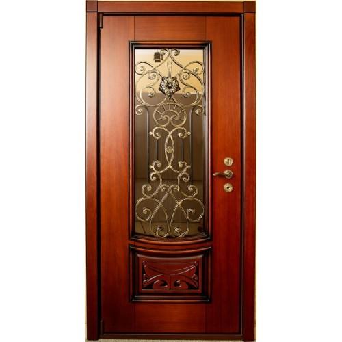 """Входные двери в Сочи Гранд """"Богема"""""""