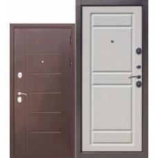 """Входная дверь """"10см Троя антик"""""""