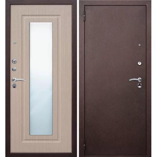 """Входные двери в Сочи """"Царское зеркало"""""""