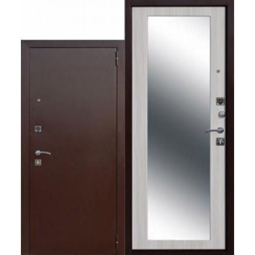 """Входные двери в Сочи """"Царское зеркало MAXI"""""""