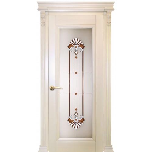"""Межкомнатные двери в Сочи """"Квадрона"""". Фабрика """"DOORS-OLA"""""""