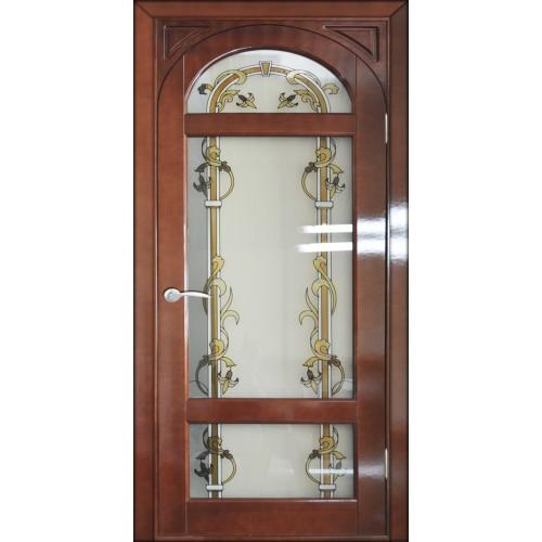 """Межкомнатные двери в Сочи """"Ландора"""". Фабрика """"DOORS-OLA"""""""