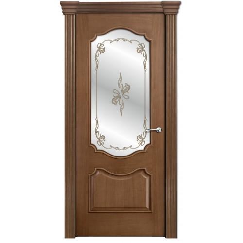 """Межкомнатные двери в Сочи """"Афродита ПО"""". Фабрика """"Mari"""""""
