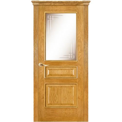 """Межкомнатные двери в Сочи """"Герда ПО"""". Фабрика """"Mari"""""""