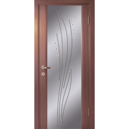 """Межкомнатные двери в Сочи """"К27"""". Фабрика """"Mari"""""""