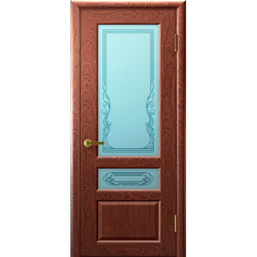 """Межкомнатные двери в Сочи """"Николь ПО"""". Фабрика """"Mari"""""""