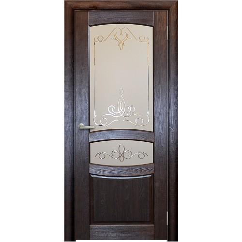 """Межкомнатные двери в Сочи """"Прованс"""". Фабрика """"Берест"""""""