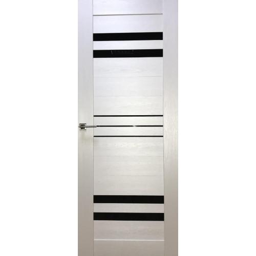 Межкомнатные двери в Сочи Ривьера 52 Платина