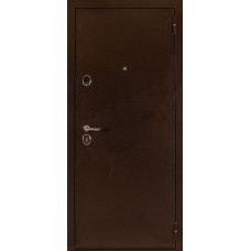 """Входная дверь """"Веста мет/мет"""""""