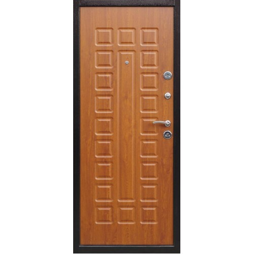 купить утеплённую входную дверь в сергиевом посаде