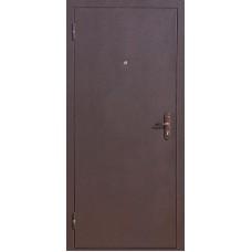 """Входная дверь """"Стройгост 5-1 (металл/металл)"""""""