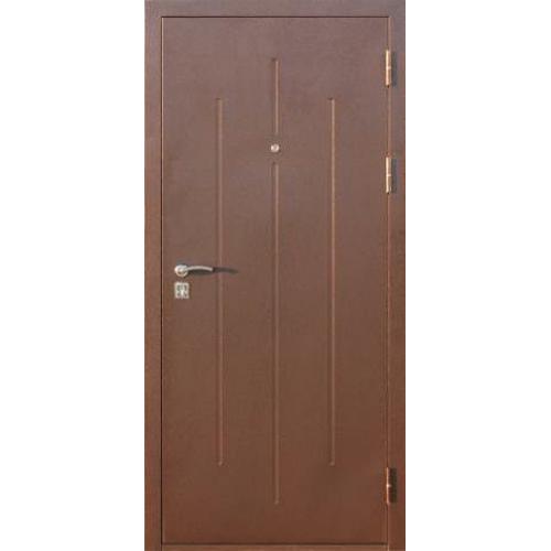 """Входные двери в Сочи """"Стройгост 7-1 (металл/металл)"""""""