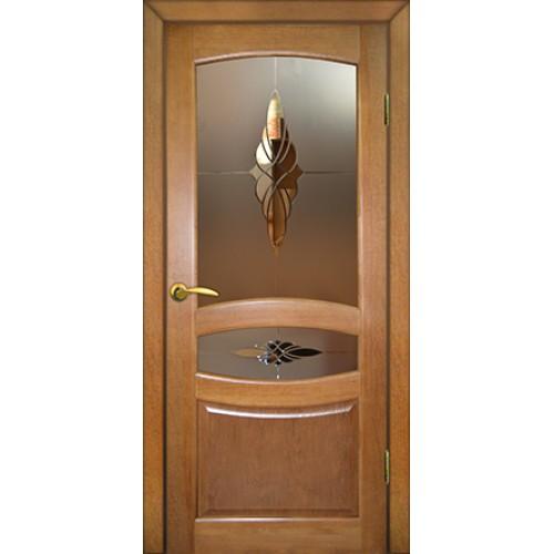 """Межкомнатные двери в Сочи """"Виктория"""". Фабрика """"DOORS-OLA"""""""